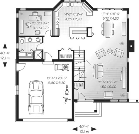 modern home floor plans designs modern bungalow house floor plans california bungalow