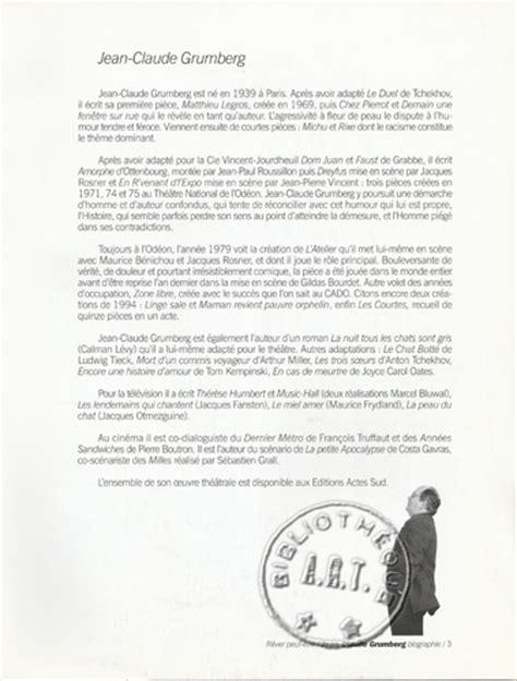 pierre arditi orleans programmes originaux de th 233 226 tre r 234 ver peut 234 tre de jean