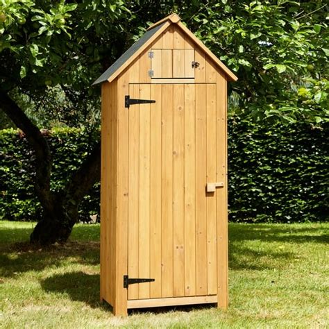 Wooden Garden Sheds by Wooden Garden Shed Wood Shed Various Colours Garden Tool