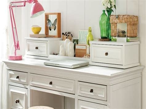 teenage girl bedroom desks girls bedroom ideas with small white study desk and chair