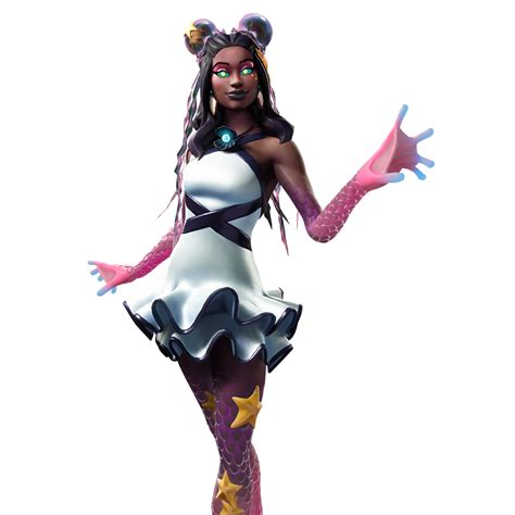 fortnite starfish skin outfit pngs images pro game