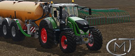 New 900book 5 fendt 900 series morereality v 1 0 ls 17 farming