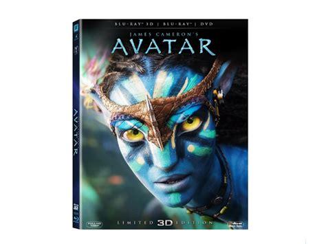 quel film blu ray 3d choisir sortie enfin du blu ray 3d d avatar le 17 octobre cnet