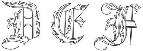 fancy letter d coloring page free coloring pages of fancy letter g in color