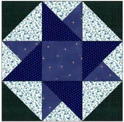 Quilt Block by Rhonda S Boston Blocks Tutorial
