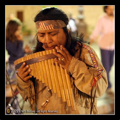 An American Play Pan Flute Instruments The The O Jays And Health