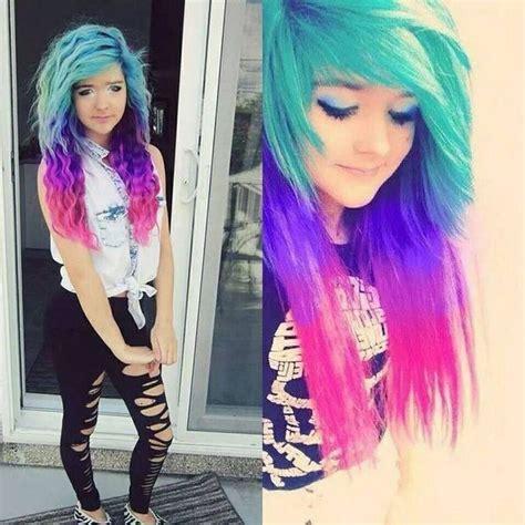 imagenes de pintado de cabello 17 mejores im 225 genes sobre peinados en pinterest colores