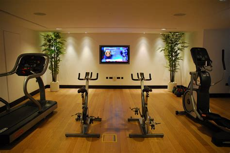 home gym design uk conversions home