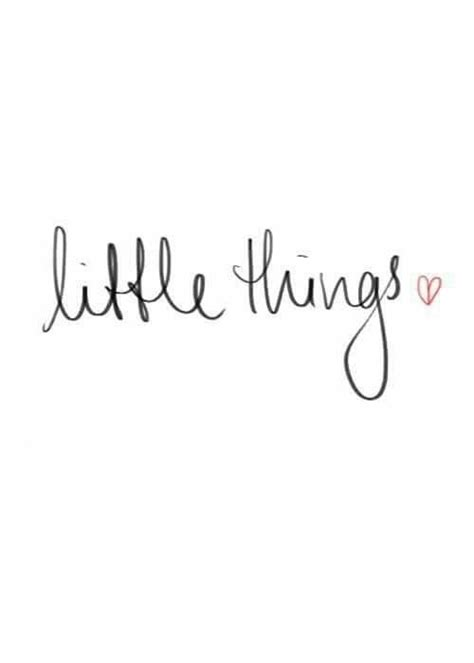 only small things are books its the things in that make me happy quotes