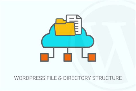 wordpress directory layout beginner s guide to wordpress file and directory structure