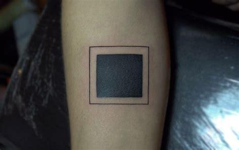 square tattoos askideas com