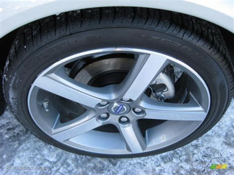 2011 volvo c30 t5 r design wheel photos gtcarlot