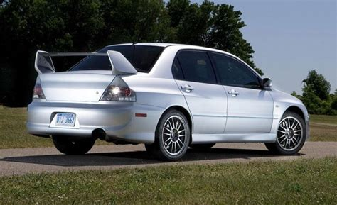how to work on cars 2005 mitsubishi lancer electronic throttle control best cars for 20k car comparison feature article page 8