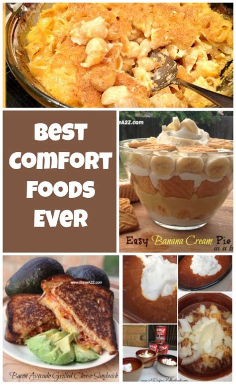 best comfort food recipes ever favorite comfort foods 28 images 32 fall favorite