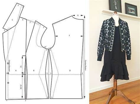 pattern maker melbourne pattern seekers pattern making and garment construction
