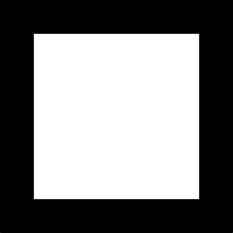 Square K file thick lined square svg wikimedia commons