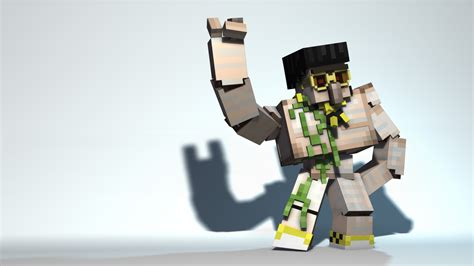 Build An A Frame House style iron golem has it minecraft