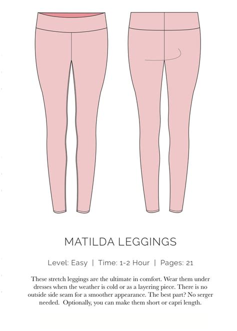 free yoga pants pattern pdf 171 best images about pattern stash adult sewing patterns