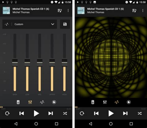 best equalizer for android the best 4 android equalizer apps for great audio