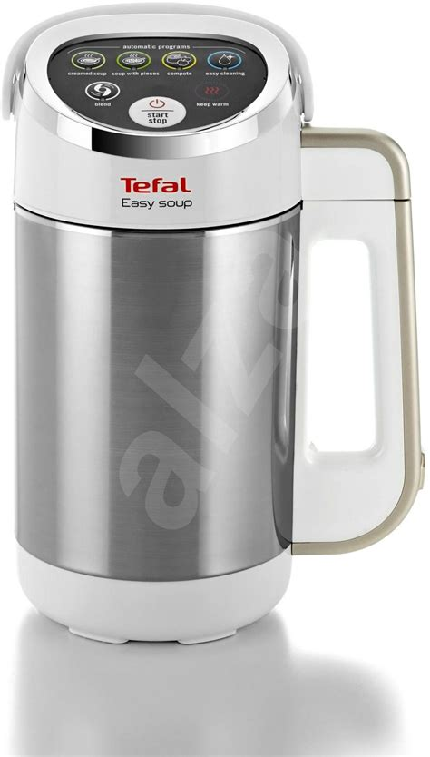 Mixer Tefal tefal easy soup bl841137 table mixer alzashop