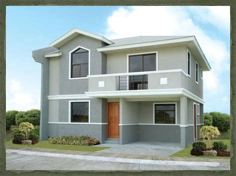 build homes online a two storey 3 bedroom home fitting in a 120 square meter