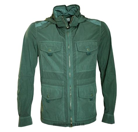Cp Jaket cp company light green jacket with jackets from designerwear2u uk