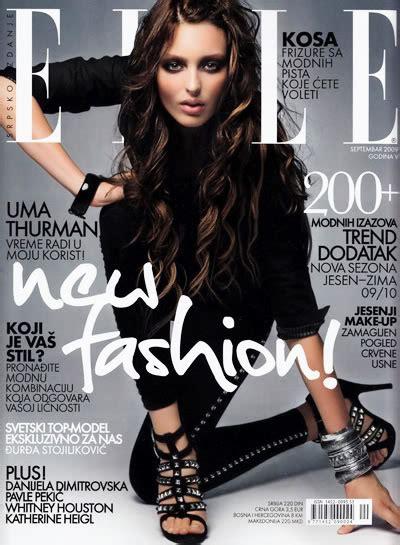 elle decor magazine the ads subtract veryhelpful net georgina stojiljkovic for elle magazine
