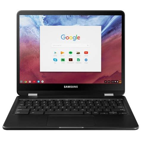 samsung xe510c24 k01us chromebook pro samsung xe510c24 k01us chromebook pro 12 3 quot intel m3 6y30 2 in 1 tablet w pen ebay