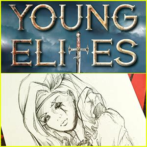 The Society A Elites Novel Lu lu shares adelina s playlist from elites with jjj book club exclusive