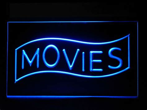 Hong Kong Home Decor Design Co Limited by Movie Theater Sign Promotion Online Shopping For