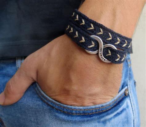 s bracelet s infinity bracelet s blue
