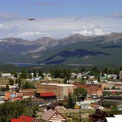 Best Small Towns In America To Visit leadville colorado best of the road