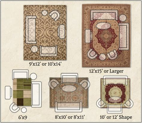 Where To Place Area Rugs In Living Room by How To Size An Area Rug For A Living Room 2017 2018