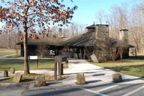 Cabins Near Cuyahoga Valley National Park by Facility Details Cuyahoga Valley National Park Oh