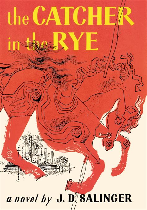 phony theme catcher in the rye holden caulfield is the worst kind of teenager the jk review