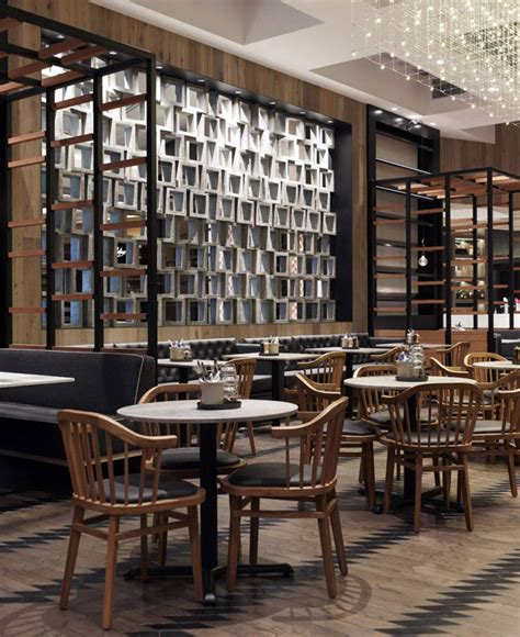 cafe design furniture warm and rustic cafe interior interiorzine