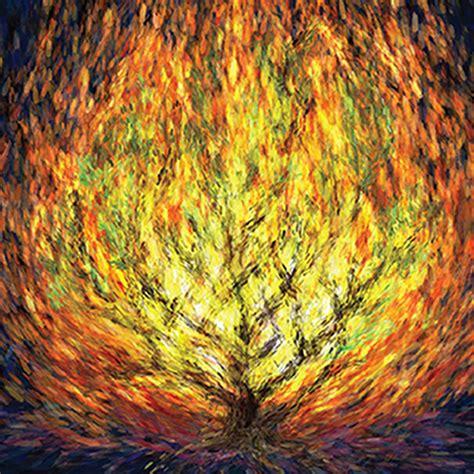 The Burning Bush s club burning bush dinner sinai temple