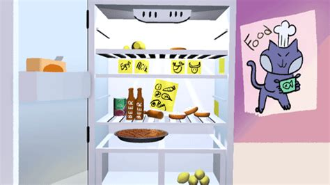 kitchen gif fridge gifs get the best gif on giphy