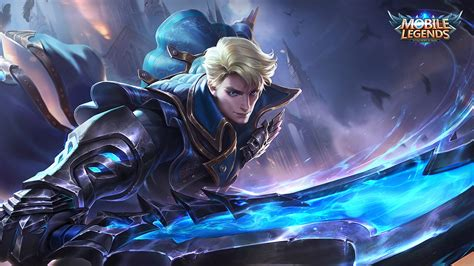 wallpaper alucard mobile legend hd 5 hero carry terbaik mobile legends bagian 1 kincir