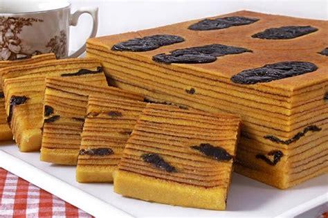 Zulaikha Lapis Legit Prunes Besar resep dan cara membuat kue lapis legit prunes yang istimewa enak dan lembut selerasa