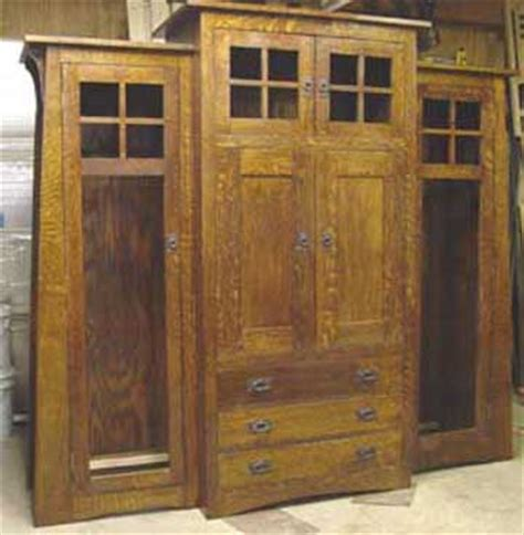 Media Center Armoire by Welcome To Black River Mission