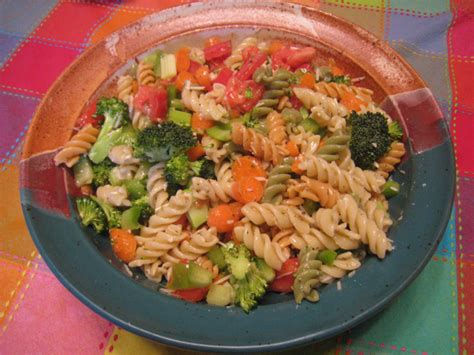 cold pasta salad with italian dressing italian cold pasta salad