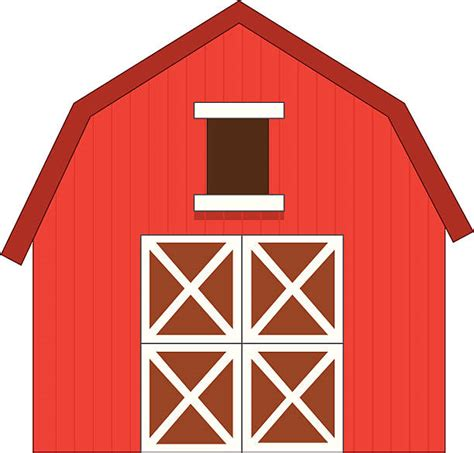 scheune clipart royalty free barn clip vector images illustrations
