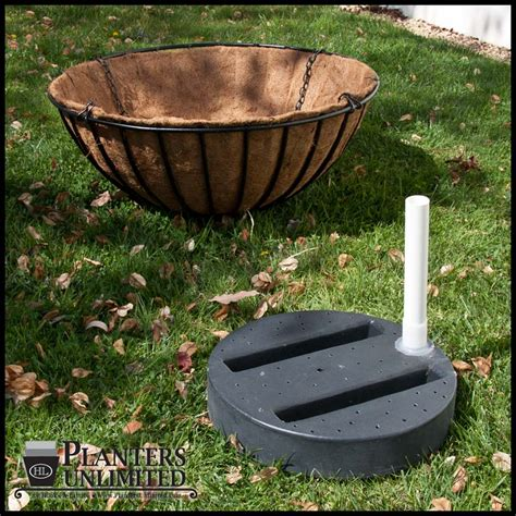 Planter Water Reservoir by 14 Quot Planter Well Reservoir
