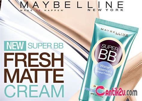 Harga Clear Smooth All In One Maybelline harga bb maybelline clear smooth all in one terbaru 2019