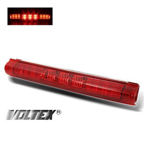 Led Brake Light Bar 1997 2003 Ford F150 Led 3rd Brake Lights Lightbar Light Bar L Ebay
