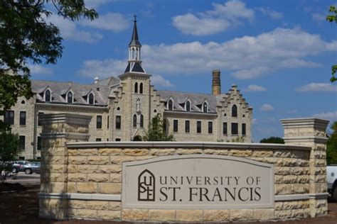 Mba Tuition Cost St Francis by 50 Most Affordable Selective Colleges For Healthcare