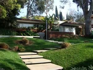 ohara house 1 1961 neutra colony by architect richard n