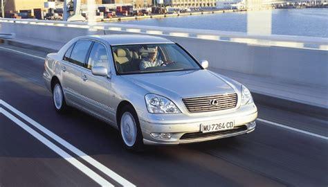 lexus sedan 2000 lexus ls sed 225 n 2000 2003 datos t 233 cnicos precios
