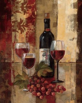 graffiti  wine ii fine art print  silvia vassileva
